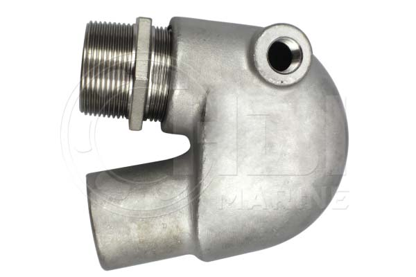Yanmar-GM-Elbow-Profile