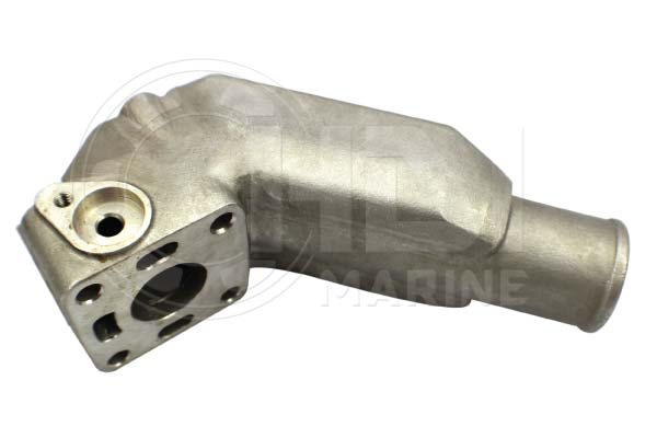 Volvo-Penta-VP-Stainless-Steel-Exhaust-Elbow-Side